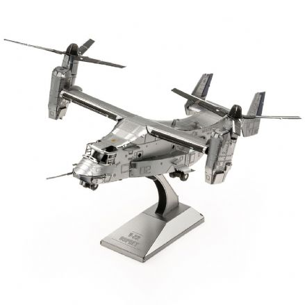 Metal Earth Model Kit - V-22 Osprey